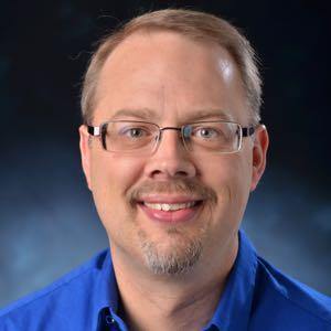 Kevin Stenson